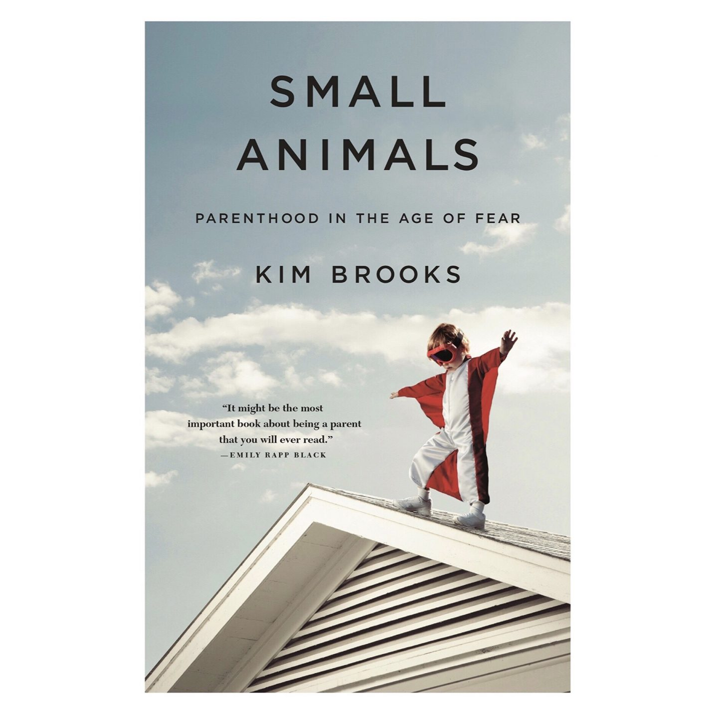 Small Animals – Book Review