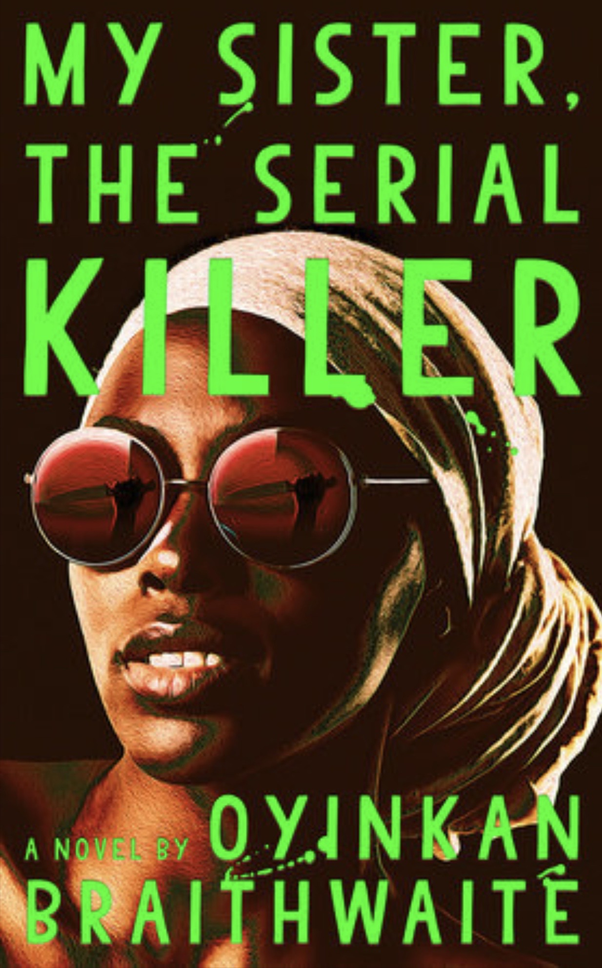 My Sister, the Serial Killer – Book Review
