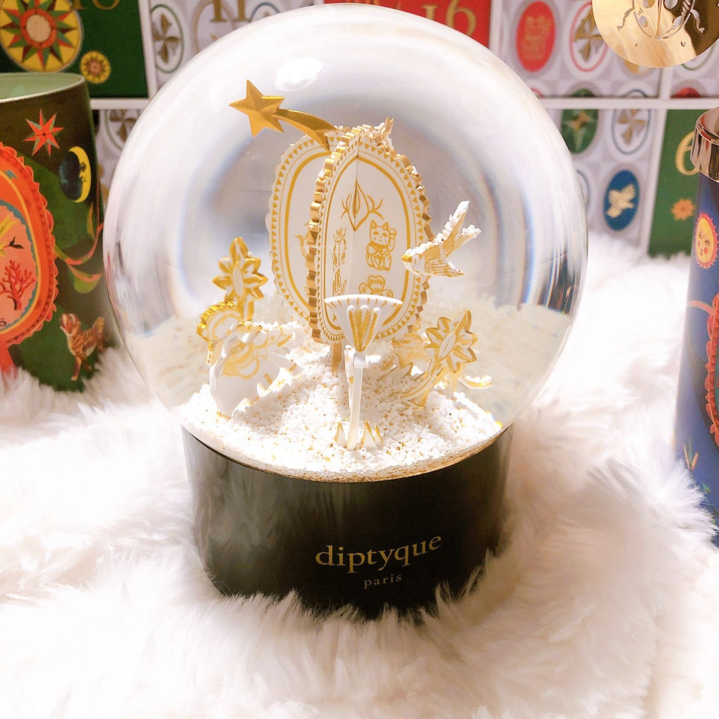 Diptyque 2019 Holiday Collection
