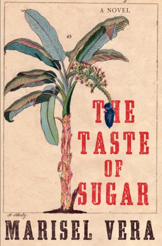Book Review- The Taste of Sugar